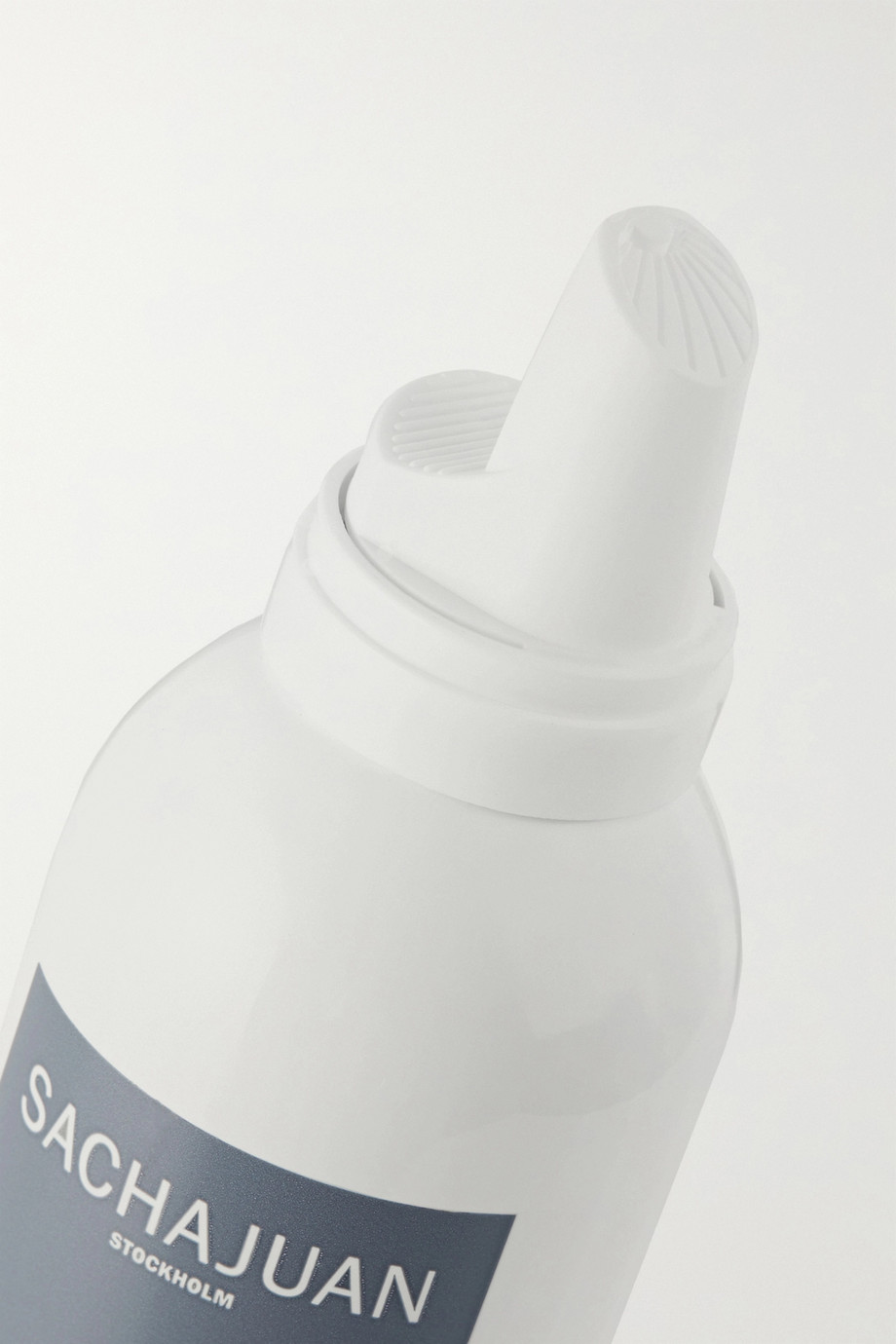 SACHAJUAN Dry Shampoo Mousse, 200 ml – Trockenshampoo