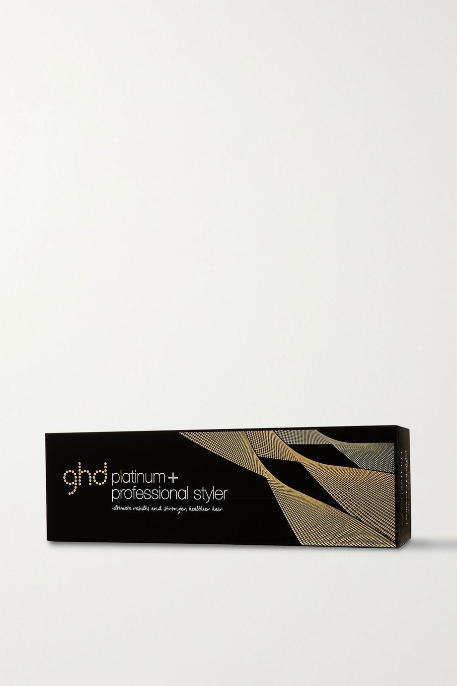 ghd Platinum+ Professional Styler - UK 3-pin plug