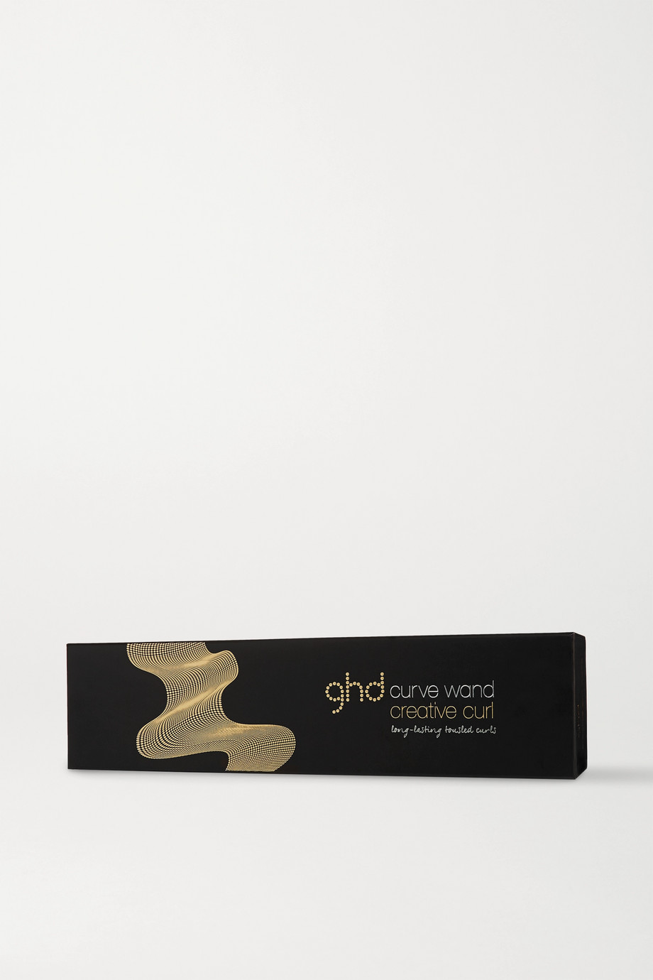 ghd Classic Wave Wand – Lockenstab mit dreipoligem Netzstecker (UK)