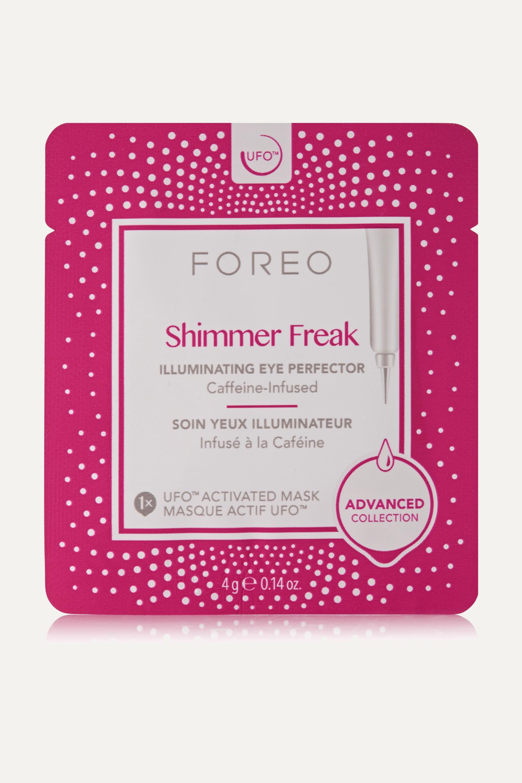 Foreo Shimmer Freak UFO Illuminating Eye Mask x 6