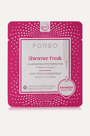 Foreo UFO Activated Masks - Shimmer Freak x 6