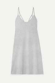 Essentials Odelle Pima cotton-jersey nightdress