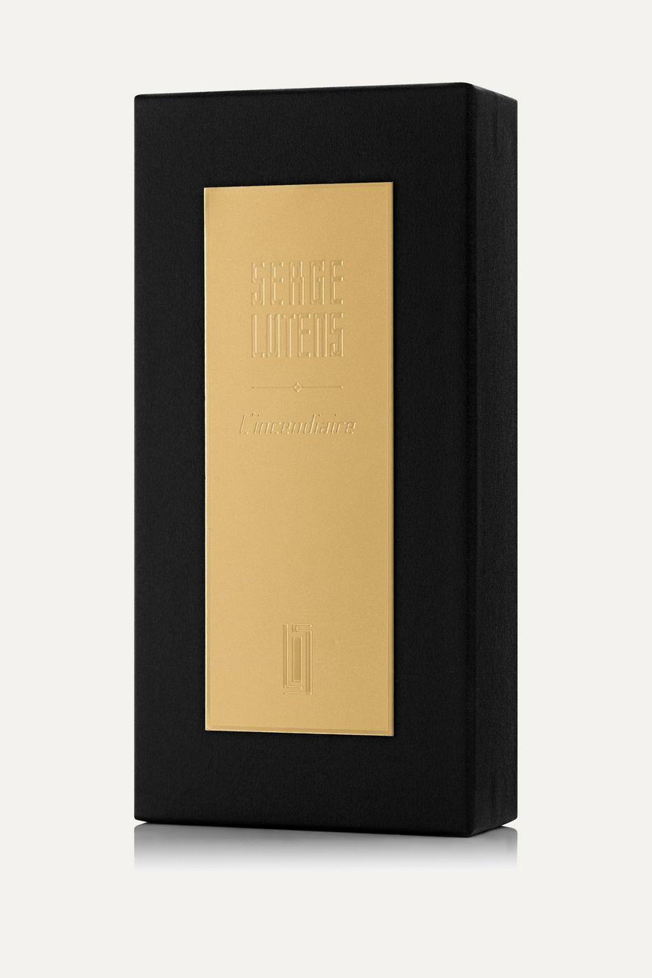Serge Lutens L'Incendiaire, 50 ml – Eau de Parfum