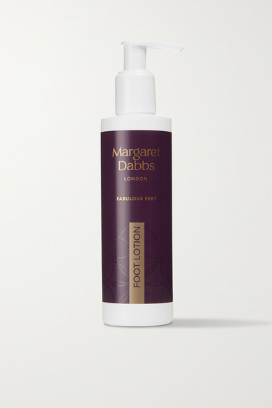 MARGARET DABBS LONDON Intensive Hydrating Foot Lotion, 200Ml - One Size in Colorless
