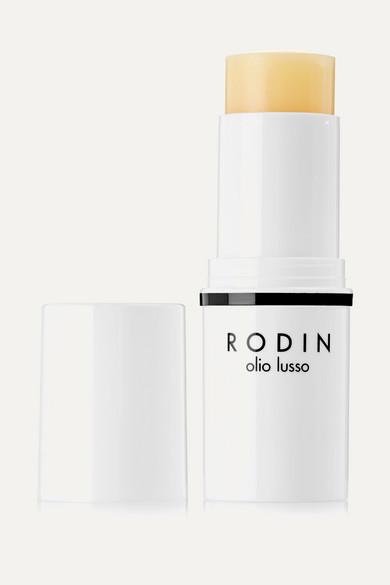 Rodin Luxury Face Oil Stick - Geranium & Orange Blossom, 11g In Colorless