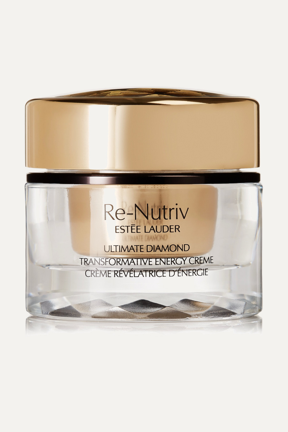 Estée Lauder Re-Nutriv Ultimate Diamond Transformative Energy Creme, 50 ml – Gesichtscreme