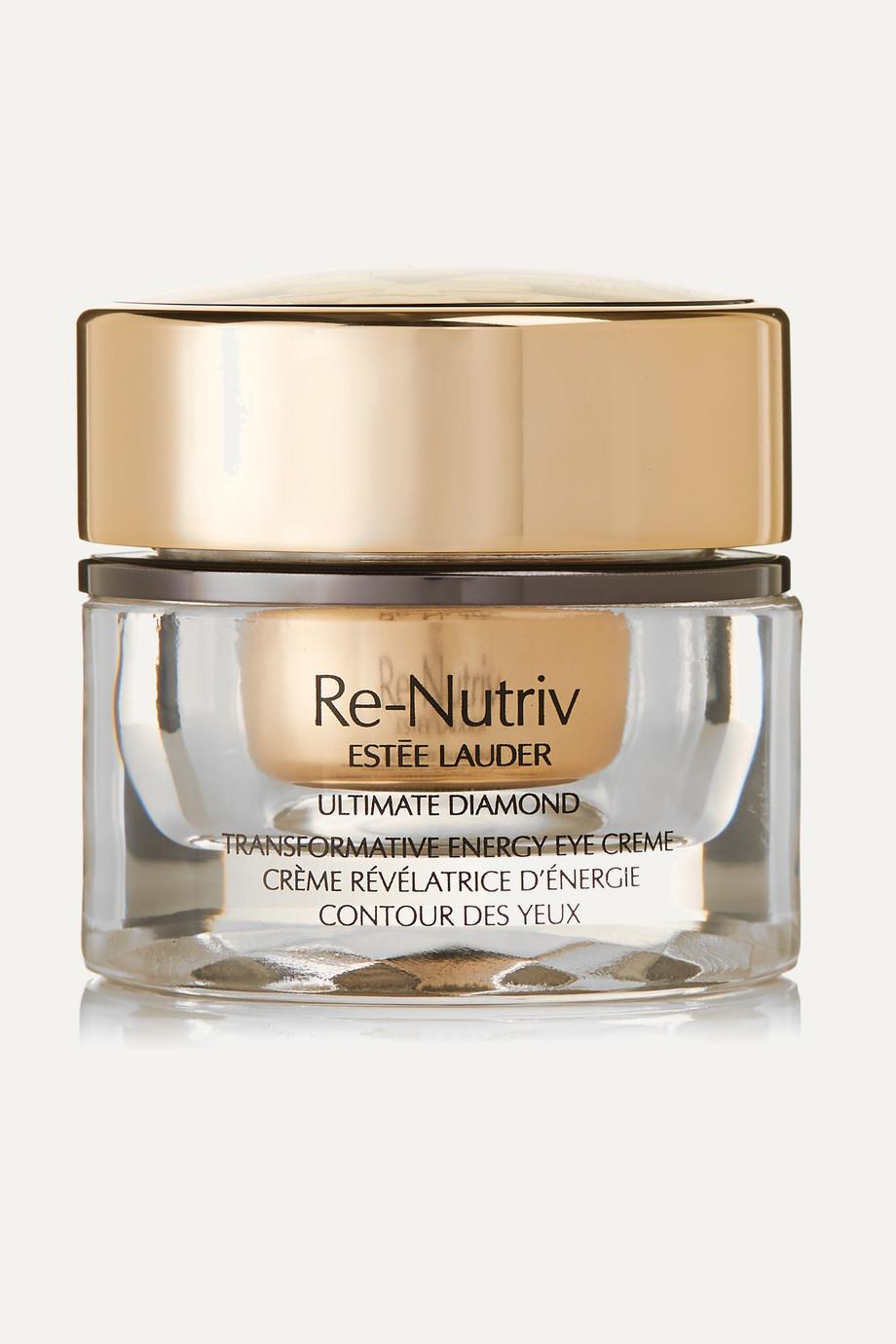Estée Lauder Re-Nutriv Ultimate Diamond Transformative Energy Eye Creme, 15 ml – Augencreme