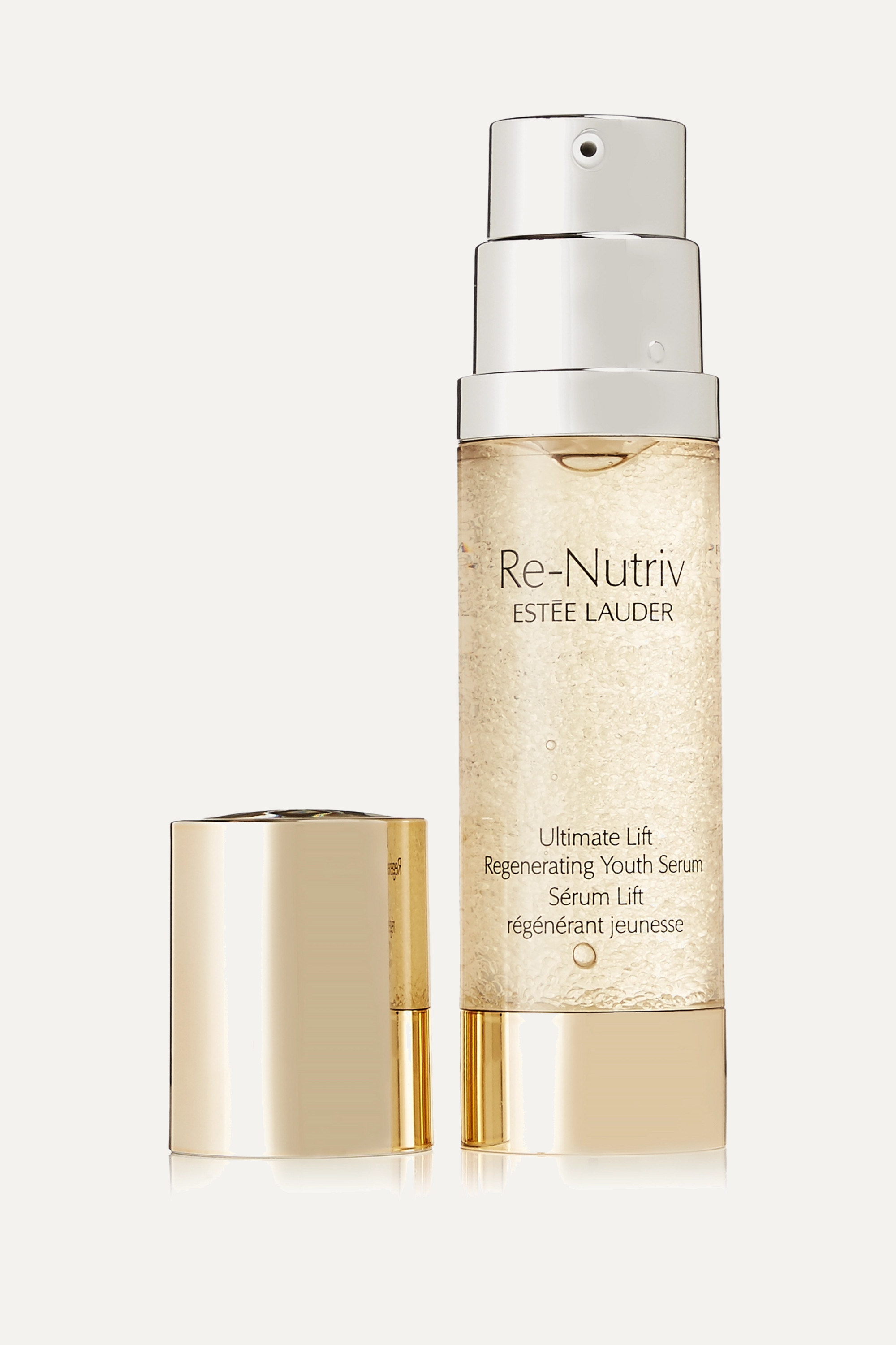 Estée Lauder Re-Nutriv Ultimate Lift Regenerating Youth Serum – 30 ml – Serum