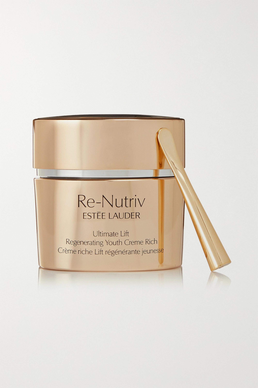 Estée Lauder Re-Nutriv Ultimate Lifting Regenerating Youth Creme, 50 ml – Gesichtscreme