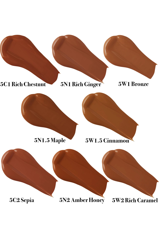 Estée Lauder Double Wear Stay-in-Place Makeup – Rich Caramel 5W2 – Foundation