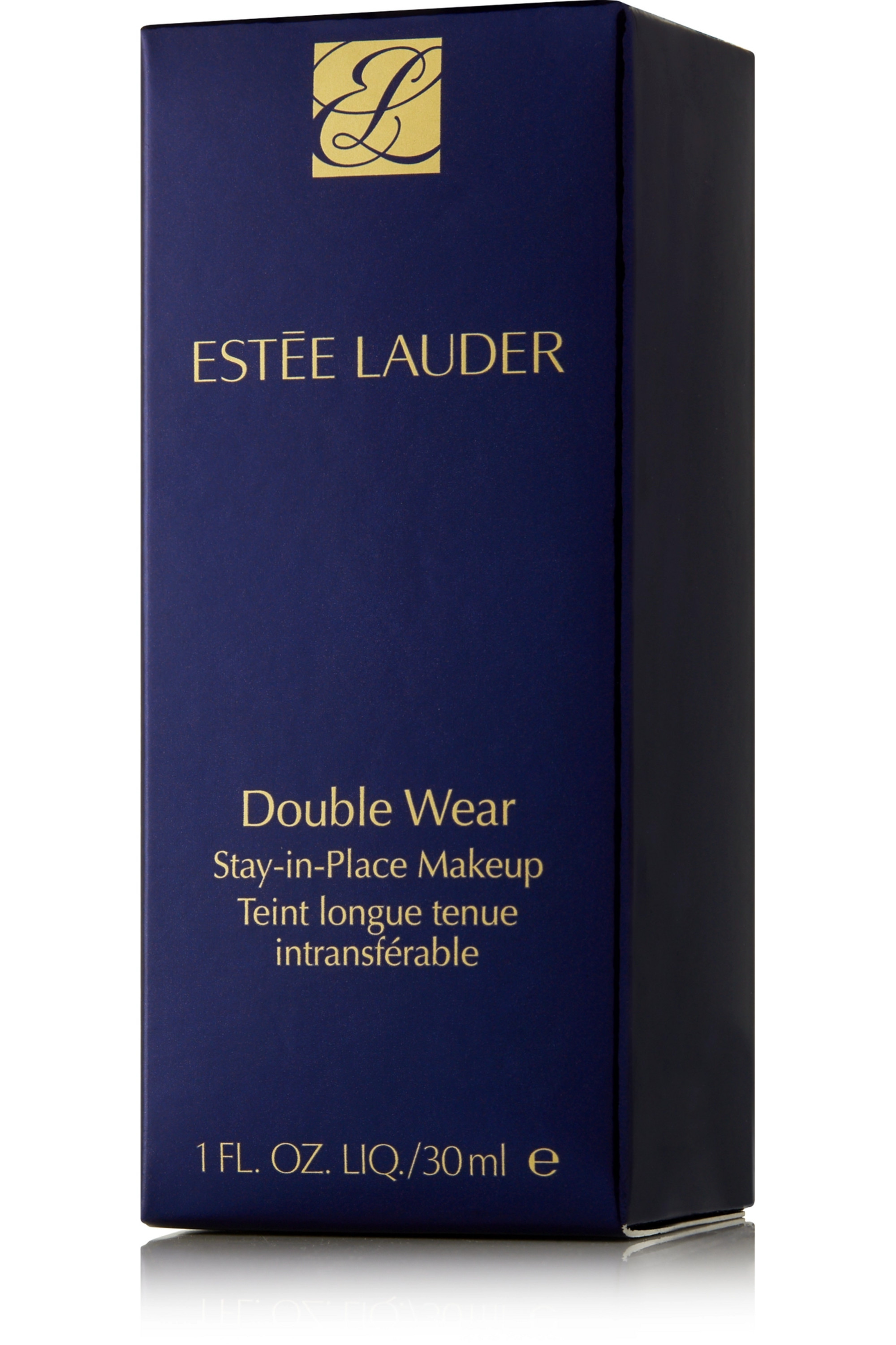 Estée Lauder Double Wear Stay-in-Place Makeup – Rich Mahogany 7C1 – Foundation