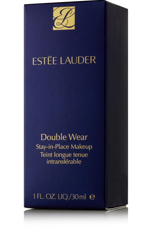 Estée Lauder Double Wear Stay-in-Place Makeup – Warm Porcelain 1W0 – Foundation