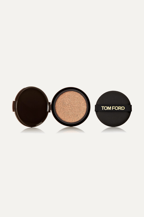 Beige Traceless Touch Cushion Compact Foundation Refill SPF45 - 2.0 Buff   TOM FORD BEAUTY 4bl1qM