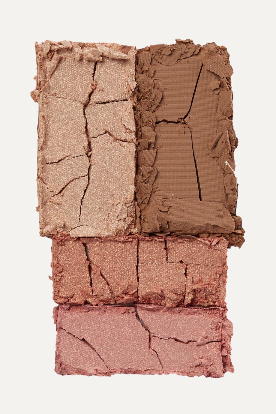 Bobbi Brown Take It To Glow Highlight and Bronzing Powder Palette