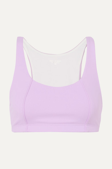 Year Of Ours Tops YOS stretch sports bra