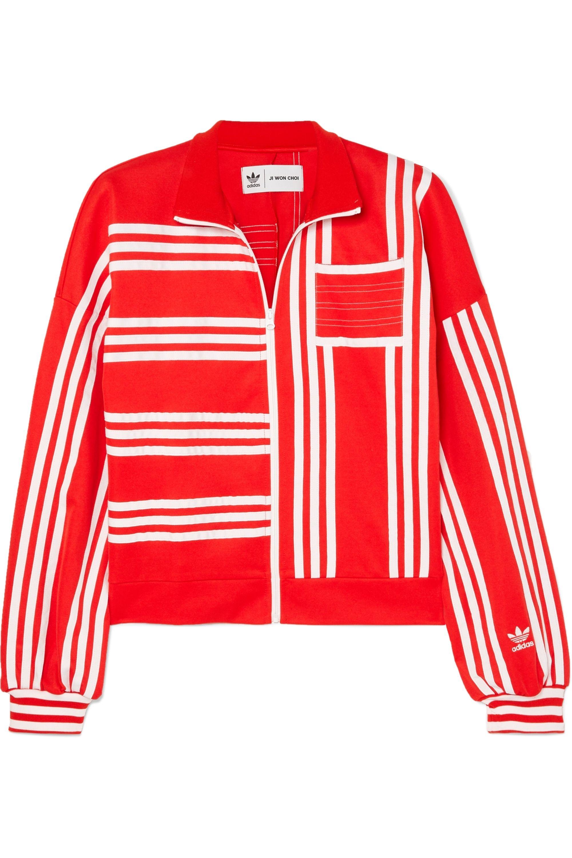 VESTE COTON ADIDAS Adidas performance essentials veste