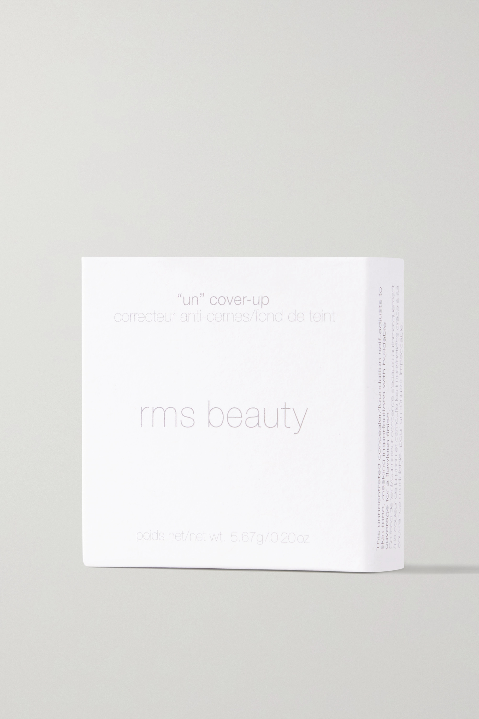 "RMS Beauty ""Un"" Cover-up - Shade 33.5"