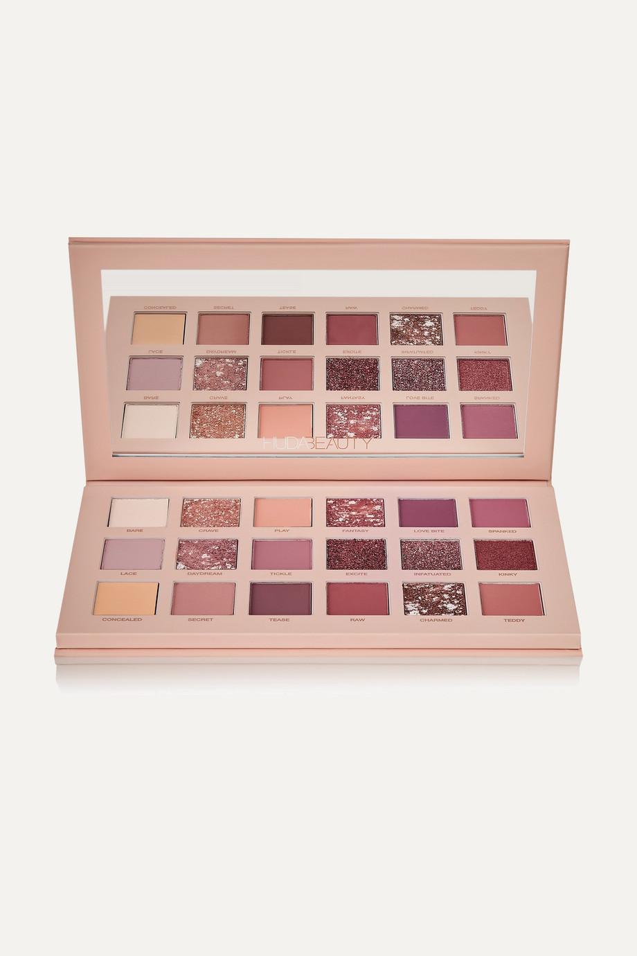 Huda Beauty The New Nude Eyeshadow Palette – Lidschattenpalette