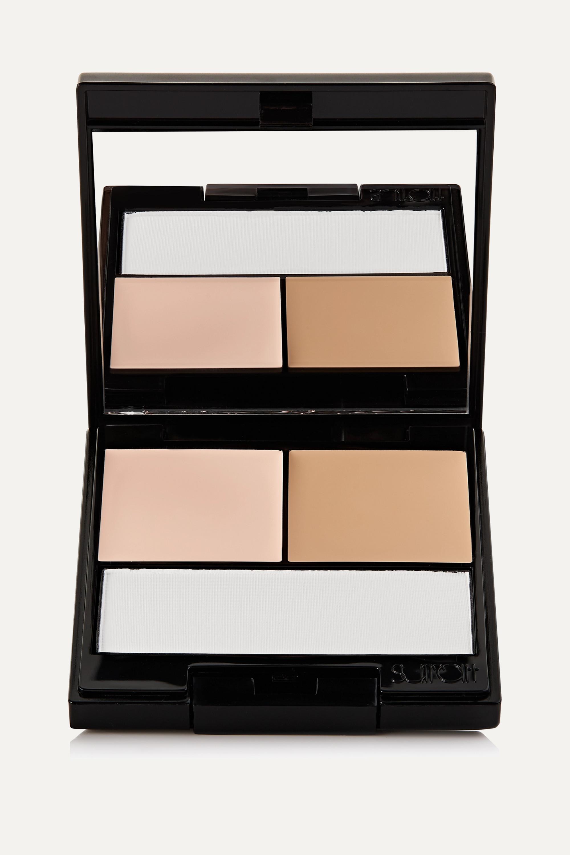 Surratt Beauty Perfectionniste Concealer Palette – Shade 1 – Concealer-Palette