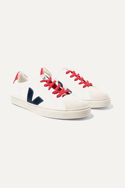 Size 36 - 39 Esplar leather and suede sneakers