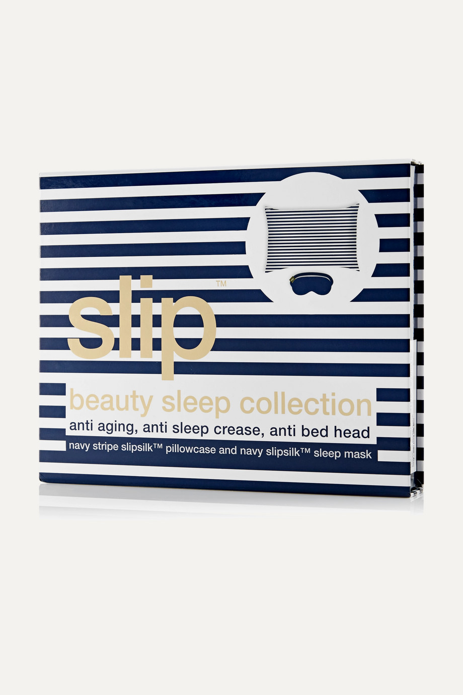 Slip Beauty Sleep Collection – Set aus Kissenhülle und Schlafmaske
