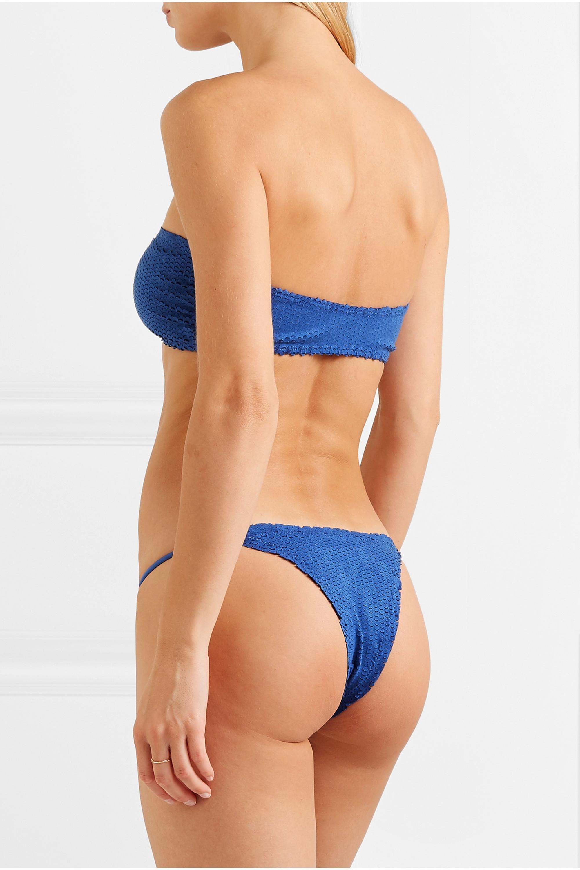 ViX Scales bikini briefs