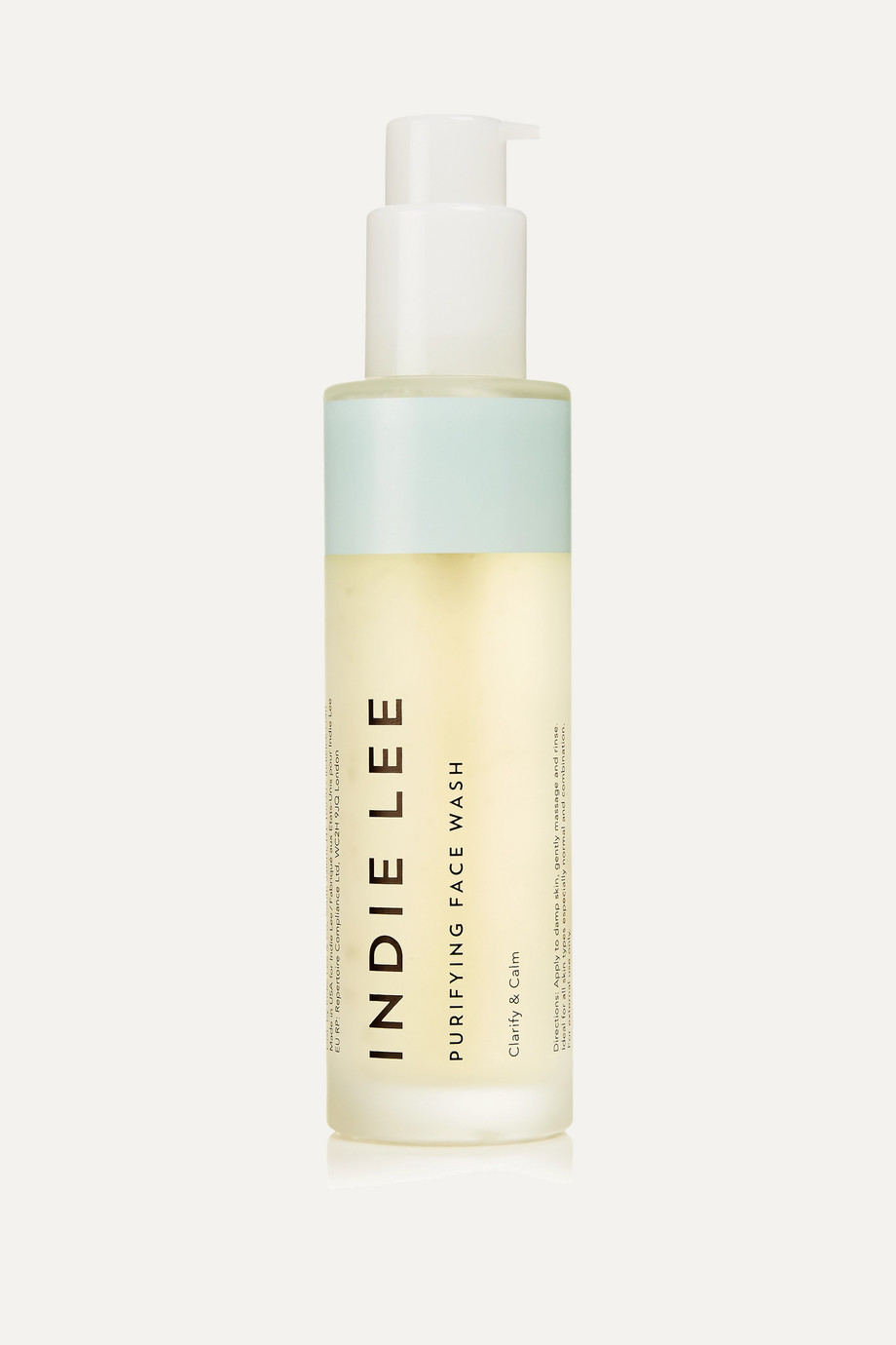 Indie Lee Purifying Face Wash, 125ml