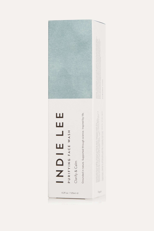 Indie Lee 深层净化洁面乳,125ml