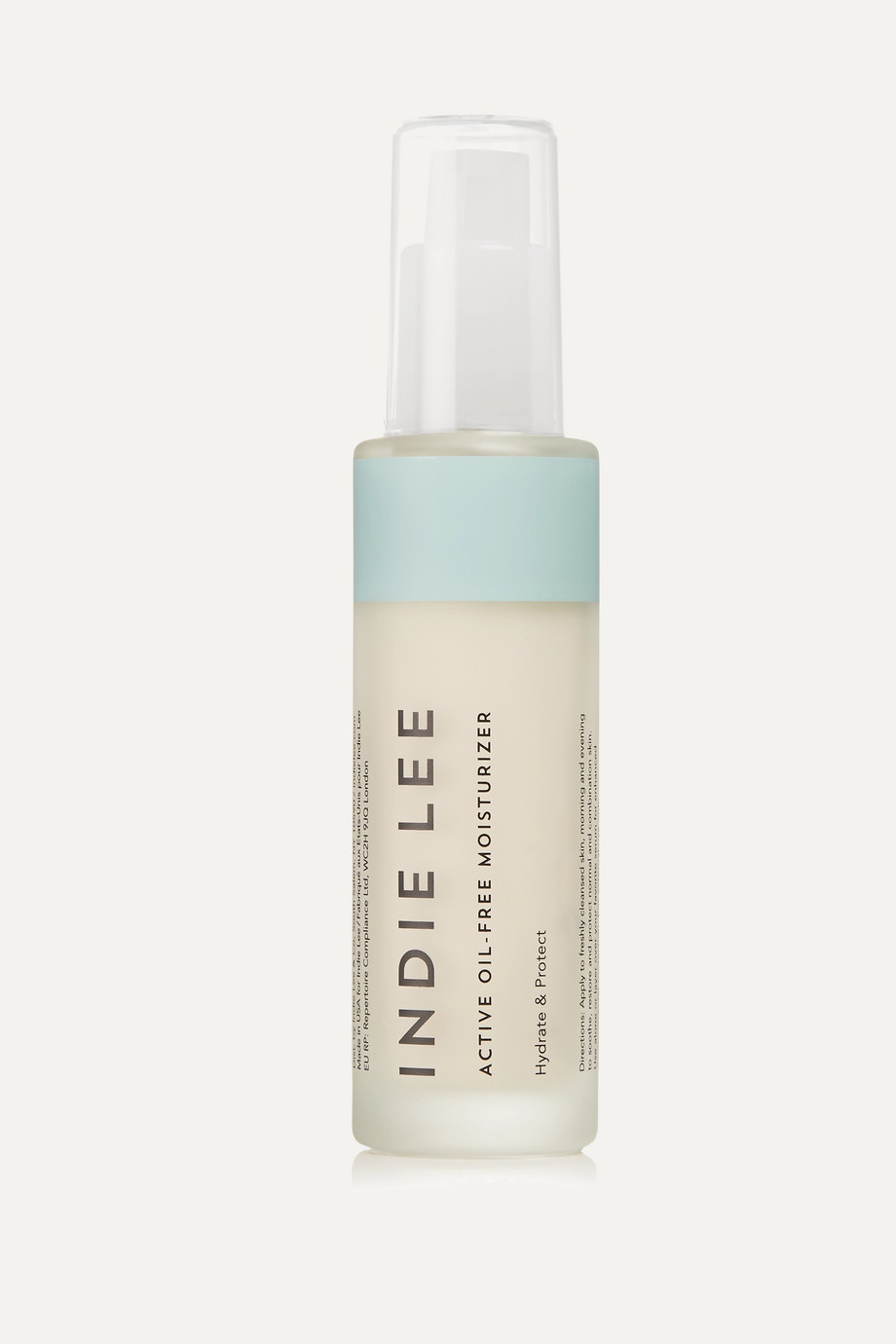 Indie Lee Active Oil Free Moisturizer, 50ml