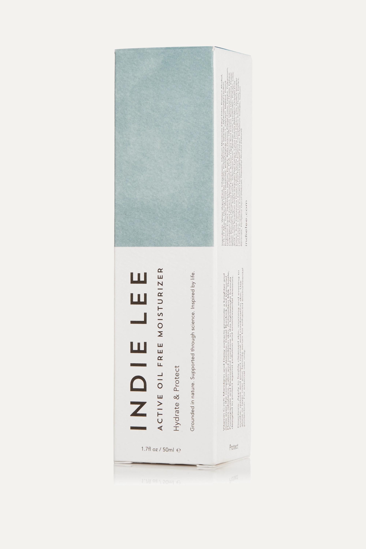 Indie Lee Active Oil Free Moisturizer, 50ml