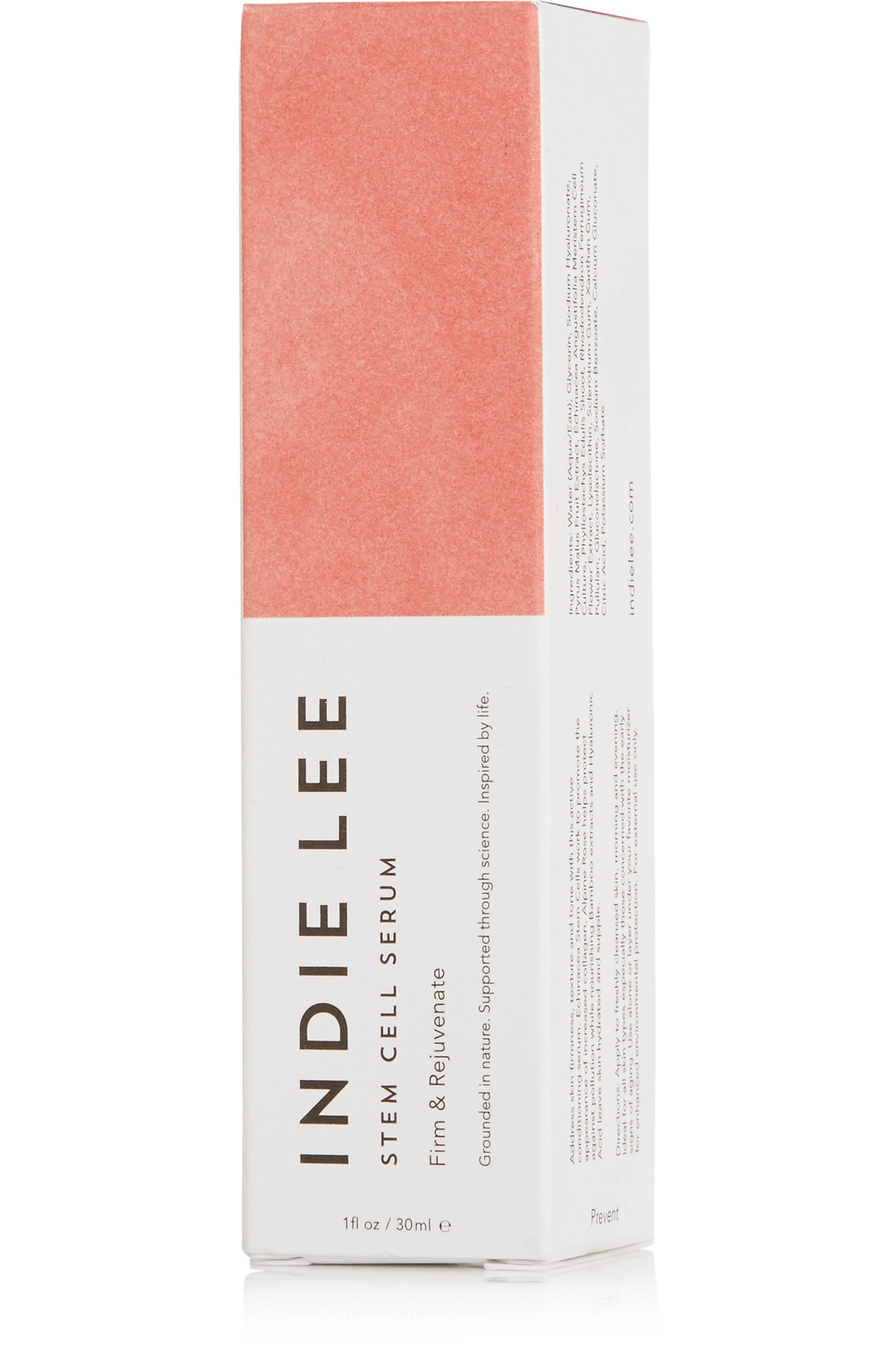 Indie Lee Stem Cell Serum, 30ml