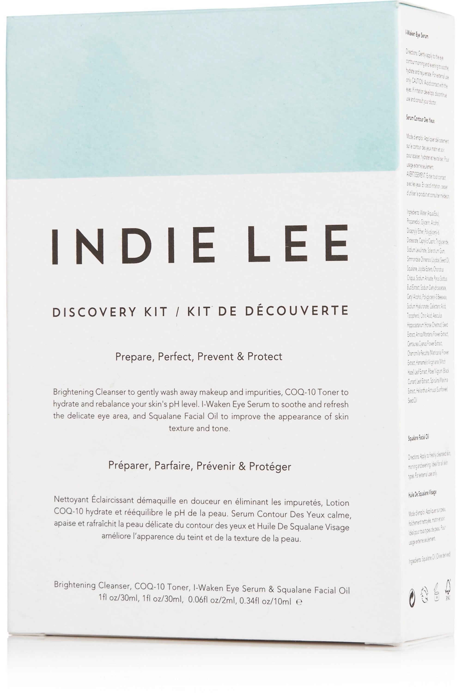 Indie Lee Kit de découverte