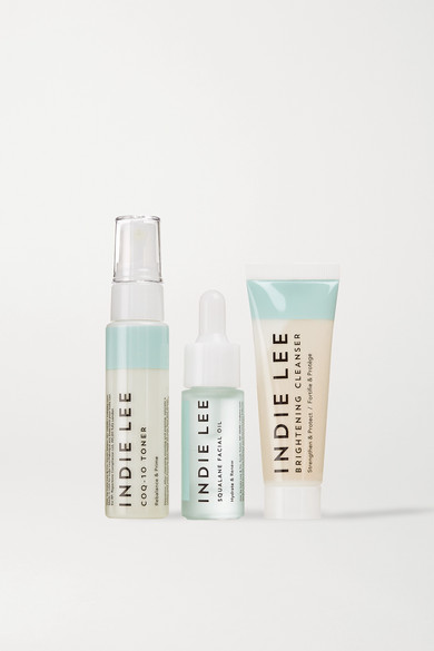 Indie Lee Travel Size Discovery Set In Colorless