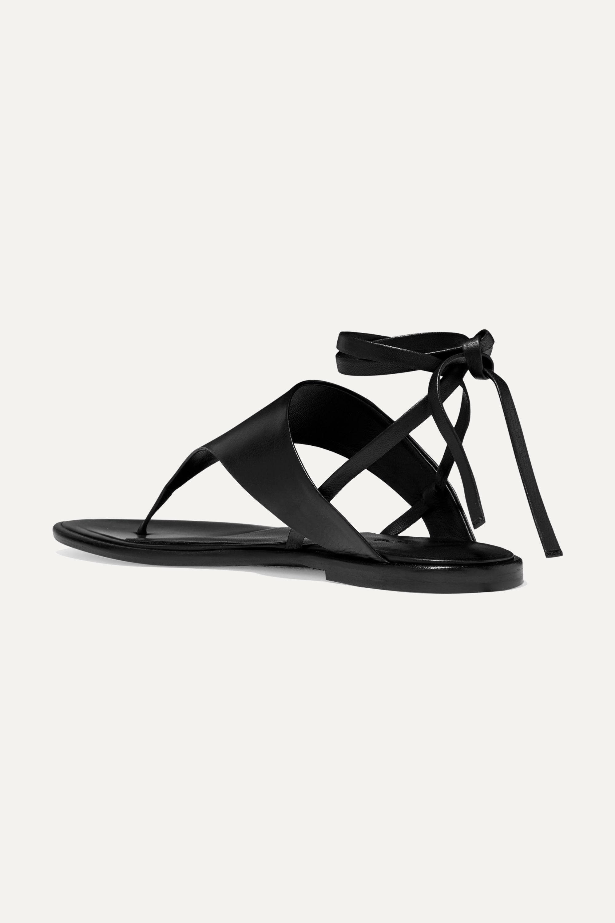 Vince Eastwood leather sandals