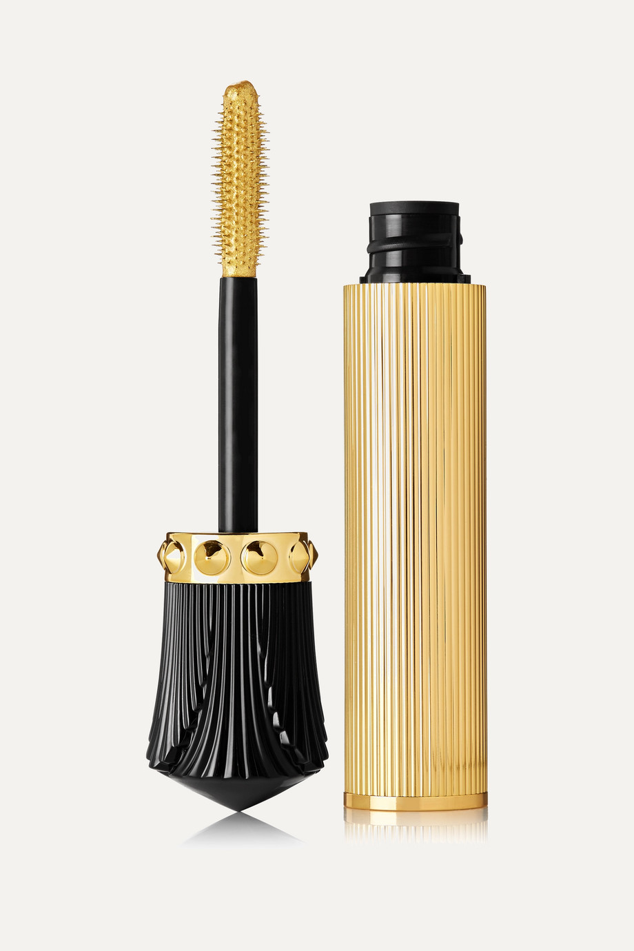 Christian Louboutin Beauty Les Yeux Noirs Lash Amplifying Lacquer - Goldomania