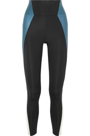 Heroine Sport Gym paneled stretch leggings