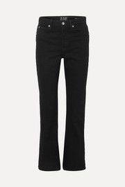 EVE Denim Jane high-rise flared jeans