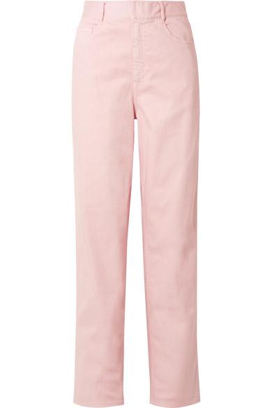 Tibi Jeans High-rise jeans