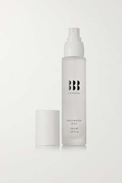 BBROWBAR Rosewater Mist, 50Ml - One Size in Colorless