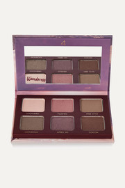 Wanderess Chill Eyeshadow Palette - Cool