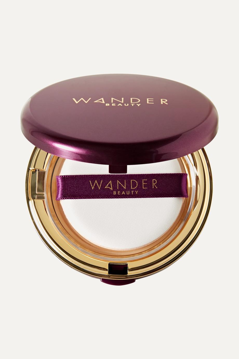 Wander Beauty Wanderlust Powder Foundation – Golden Tan – Puder-Foundation