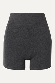 We/Me The Bend stretch-jersey shorts