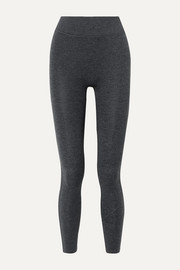 We Over Me The Inversion stretch-jersey leggings