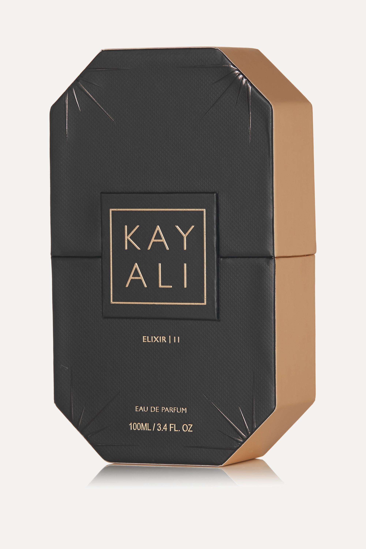 Huda Beauty Kayali Eau de Parfum - Elixir 11, 100ml