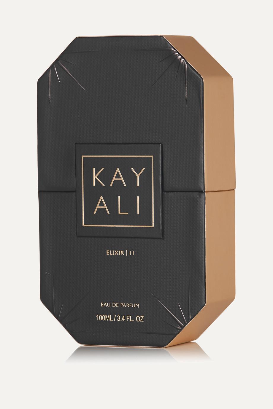 Huda Beauty Kayali Elixir 11, 100 ml – Eau de Parfum