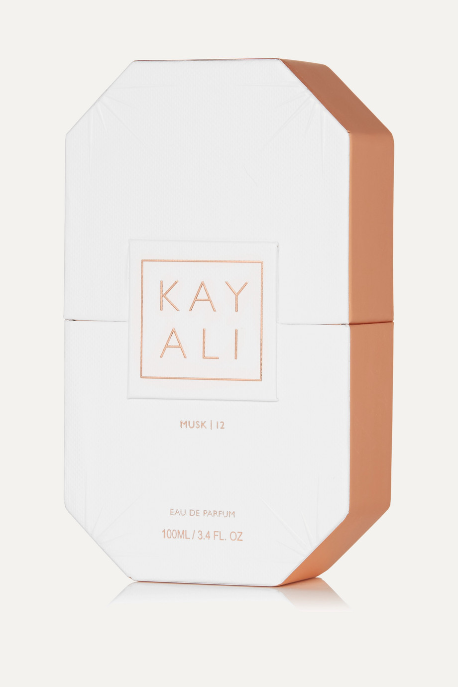 Huda Beauty Kayali Eau de Parfum - Musk 12, 100ml