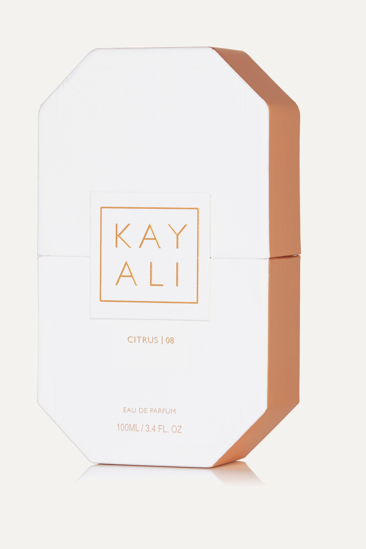 Huda Beauty Kayali Eau de Parfum - Citrus 08, 100ml