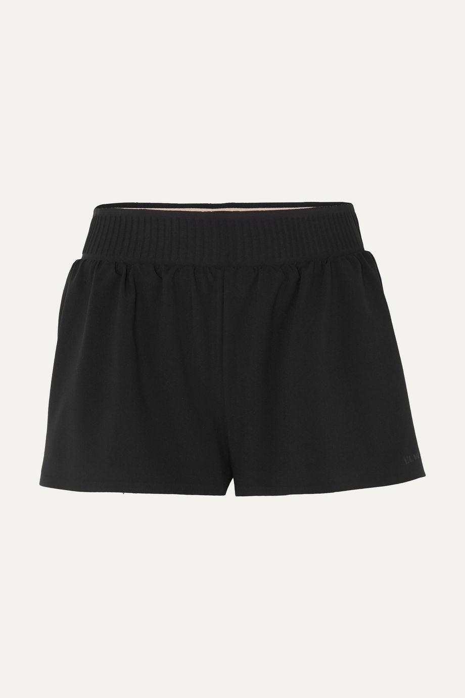 Vaara Stella stretch shorts