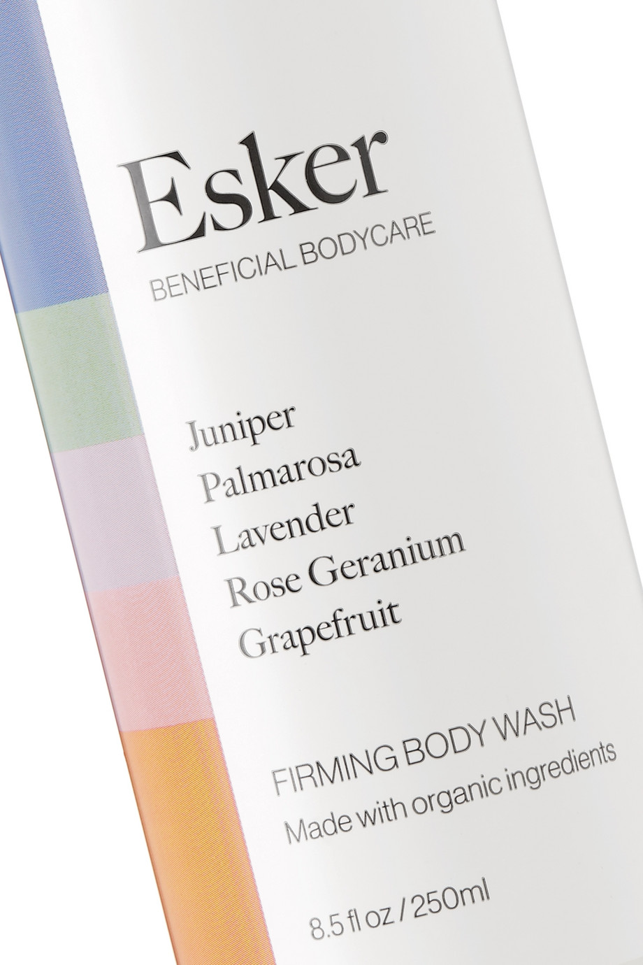 Esker Beauty Firming Body Wash, 250 ml – Duschgel
