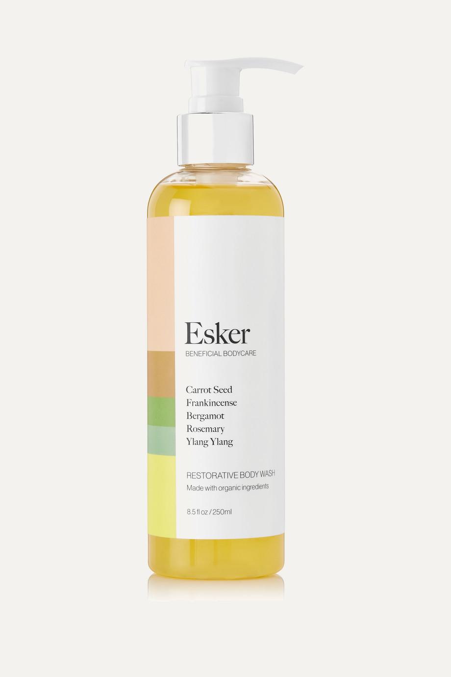 Esker Beauty Restorative Body Wash, 250 ml – Duschgel
